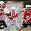 Lacrosse - ULL v Tulane v ULM 102415 003