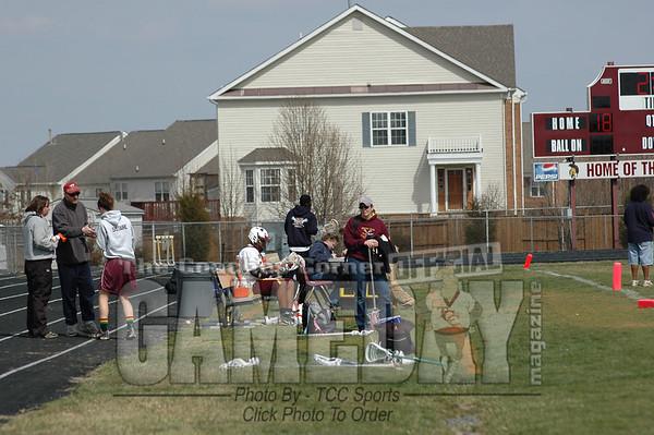 Lacrosse 2008