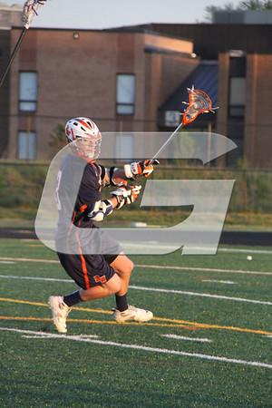 Lacrosse 2012