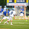 Lacrosse Boys Varsity - Stone Bridge vs Lee 20170504