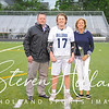 Lacrosse Boys Varsity - Stone Bridge Senior Nightr