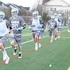 Lacrosse Boys Varsity - Stone Bridge vs Broad Run 20170328