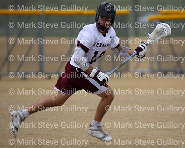 Lacrosse - Texas A&M v Ole Miss 2015