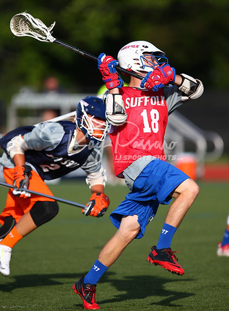 Long Island Lacrosse Showcase