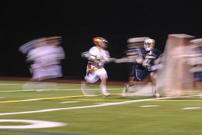 Menlo Atherton Varsity Lacrosse vs. Menlo School, 2013-03-15