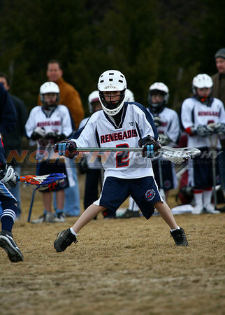 03/10/2007 10am Field 2 Smithtown White vs. GC Renegades
