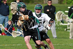 Marshfield vs. Duxbury 5/09 :