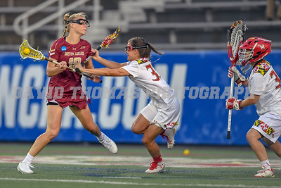 Boston College vs Maryland Women's Semifinal