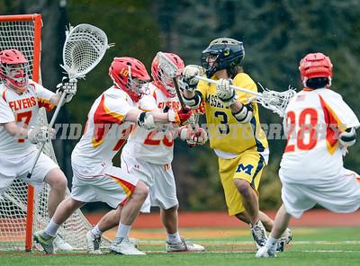 Massapequa vs Chaminade High School Boys Lacrosse