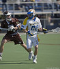 Men's Lacrosse vs Brown