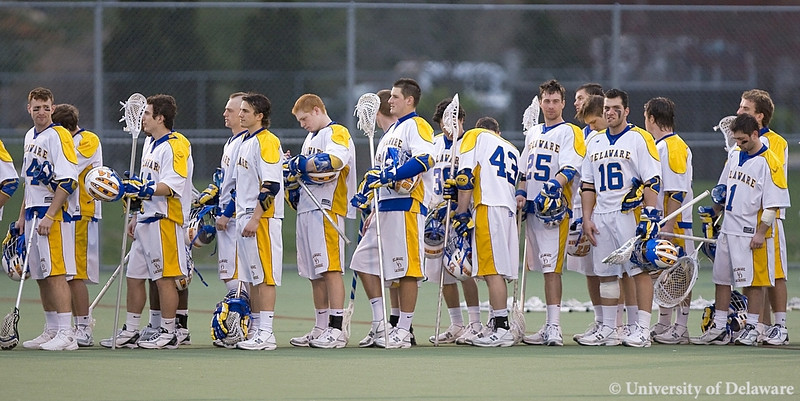 Men's Lax vs Drexel