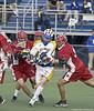 Men's Lacrosse vs Stoney Brook
