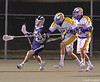 Men's Lacrosse vs Villanova