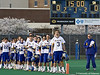 Men's Lacrosse vs Sacred Heart