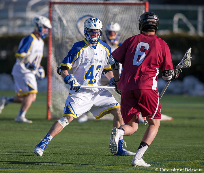 Men's Lacrosse