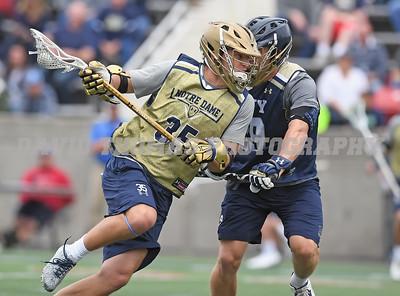 NCAA DI Laacrosse Fall Ball