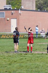 Middle School (Girls) Lacrosse