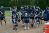 Mt Tabor Spartans vs E Forsyth Eagles Men's Varsity LAX<br /> Tuesday, April 19, 2011 at Mt Tabor High School<br /> Winston-Salem, North Carolina<br /> (file 193012_803Q0079_1D3)