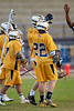 Mt Tabor Spartans vs E Forsyth Eagles Men's Varsity LAX<br /> Tuesday, April 19, 2011 at Mt Tabor High School<br /> Winston-Salem, North Carolina<br /> (file 193920_BV0H8690_1D4)