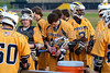 Mt Tabor Spartans vs E Forsyth Eagles Men's Varsity LAX<br /> Tuesday, April 19, 2011 at Mt Tabor High School<br /> Winston-Salem, North Carolina<br /> (file 192922_803Q0072_1D3)
