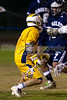 Mt Tabor Spartans vs E Forsyth Eagles Men's Varsity LAX<br /> Tuesday, April 19, 2011 at Mt Tabor High School<br /> Winston-Salem, North Carolina<br /> (file 210500_BV0H9248_1D4)
