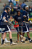 Mt Tabor Spartans vs E Forsyth Eagles Men's Varsity LAX<br /> Tuesday, April 19, 2011 at Mt Tabor High School<br /> Winston-Salem, North Carolina<br /> (file 192454_BV0H8599_1D4)