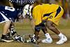 Mt Tabor Spartans vs E Forsyth Eagles Men's Varsity LAX<br /> Tuesday, April 19, 2011 at Mt Tabor High School<br /> Winston-Salem, North Carolina<br /> (file 210550_BV0H9258_1D4)