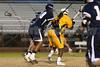 Mt Tabor Spartans vs E Forsyth Eagles Men's Varsity LAX<br /> Tuesday, April 19, 2011 at Mt Tabor High School<br /> Winston-Salem, North Carolina<br /> (file 201306_803Q0097_1D3)
