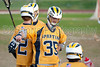 Mt Tabor Spartans vs E Forsyth Eagles Men's Varsity LAX<br /> Tuesday, April 19, 2011 at Mt Tabor High School<br /> Winston-Salem, North Carolina<br /> (file 192932_803Q0075_1D3)
