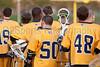 Mt Tabor Spartans vs E Forsyth Eagles Men's Varsity LAX<br /> Tuesday, April 19, 2011 at Mt Tabor High School<br /> Winston-Salem, North Carolina<br /> (file 193039_803Q0084_1D3)