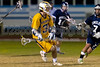 Mt Tabor Spartans vs E Forsyth Eagles Men's Varsity LAX