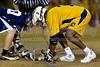 Mt Tabor Spartans vs E Forsyth Eagles Men's Varsity LAX