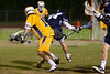Mt Tabor Spartans vs E Forsyth Eagles Men's Varsity LAX<br /> Tuesday, April 19, 2011 at Mt Tabor High School<br /> Winston-Salem, North Carolina<br /> (file 210859_803Q0146_1D3)