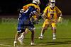 Mt Tabor Spartans vs E Forsyth Eagles Men's Varsity LAX<br /> Tuesday, April 19, 2011 at Mt Tabor High School<br /> Winston-Salem, North Carolina<br /> (file 210708_BV0H9271_1D4)