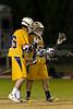Mt Tabor Spartans vs E Forsyth Eagles Men's Varsity LAX<br /> Tuesday, April 19, 2011 at Mt Tabor High School<br /> Winston-Salem, North Carolina<br /> (file 210518_BV0H9253_1D4)