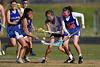 Mt Tabor Spartans vs Glenn Bobcats Women's Varsity LAX<br /> Friday, April 13, 2012 at Mt Tabor High School<br /> Winston-Salem, North Carolina<br /> (file 164604_BV0H5025_1D4)