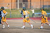 Mt Tabor Spartans vs Western Guilford Fighting Hornets Men's Varsity LAX<br /> Thursday, March 18, 2010 at Mt Tabor High School<br /> Winston-Salem, North Carolina<br /> (file 175749_803Q0324_1D3)