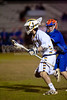 Mt Tabor Spartans vs Glenn Bobcats Men's Varsity LAX