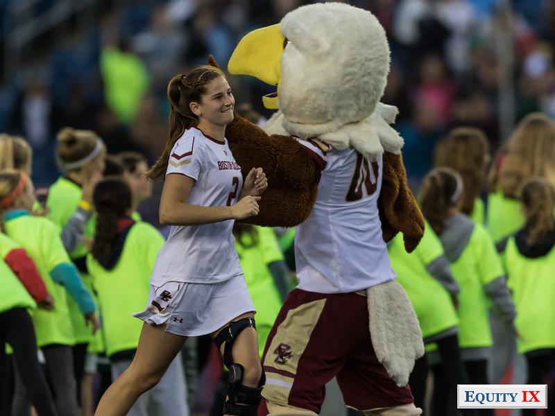 Sam Apuzzo - Boston College - 2017 NCAA Women's Lacrosse Championship