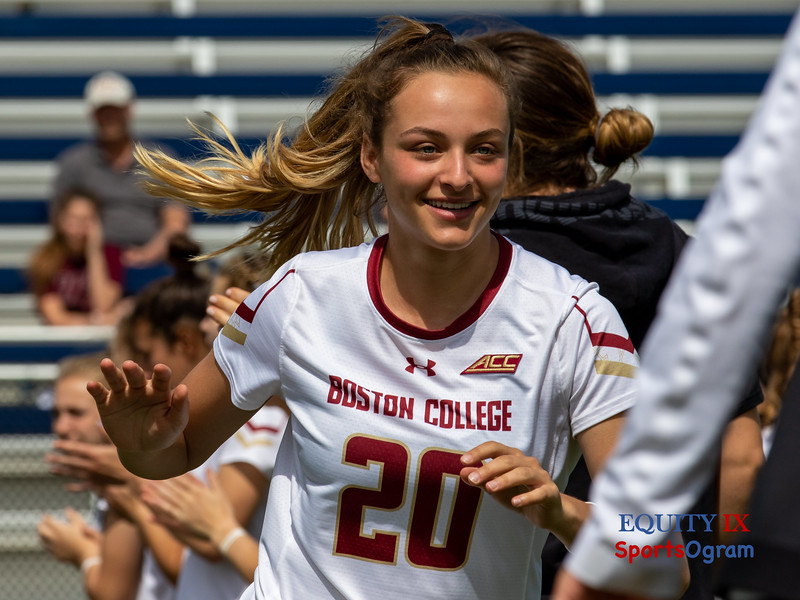 Boston College - Eagles