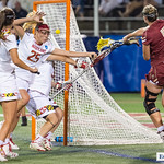 2018 NCAA Women's Lacrosse Final Four