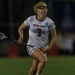 Elizabeth Miller - Boston College - 2017 NCAA Women's Lacrosse - Final Four