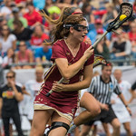 Sam Apuzzo - Boston College - 2017 NCAA Women's Lacrosse Championship