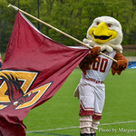 Boston College - Mascot Eagle