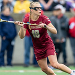 Dempsey Arsenault - Boston College - 2018 NCAA Women's Lacrosse Championship