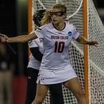 Carly Bell - Boston College - 2017 NCAA Women's Lacrosse - Final Four
