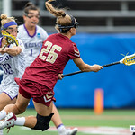 Cara Urbank - Boston College - 2018 NCAA Women's Lacrosse Championship