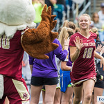 Dempsey Arsenault - Boston College - 2017 NCAA Women's Lacrosse Championship