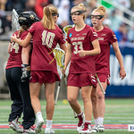 Boston College - 2018 NCAA Women's Lacrosse Championship