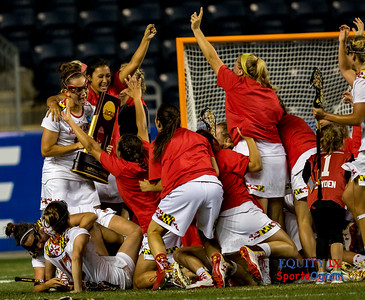 Maryland - 2015 NCAA Champions